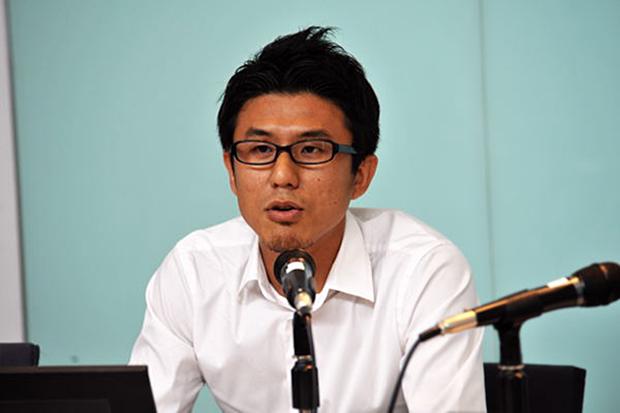 小澤一郎『スポーツナビ』掲載記事のお知らせ「東福岡を苦しめたGK歴1年半の三鷹・武田」