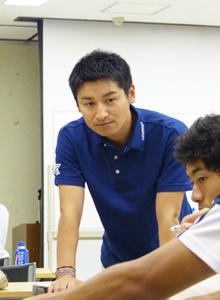 【大阪開催】坪井健太郎のトレーニングメソッド講習会  「良質なトレーニングを構築するためのメソッド論」