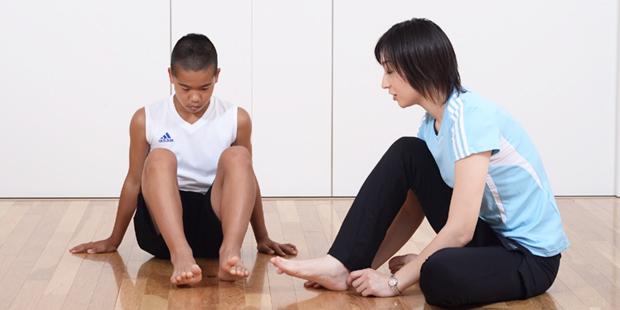 岡田瞳 講習会開催のお知らせ『スポーツ現場で活躍する医療従事者』