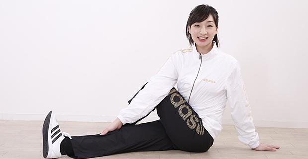 岡田瞳『サッカークリニック 4月号』連載記事のお知らせ「身体を自在に操るための『コンディショニング講座』」