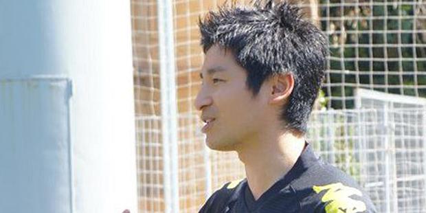 坪井健太郎『レアッシ福岡フットボールクラブHP』掲載記事のお知らせ