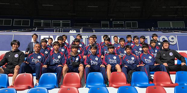 東急SレイエスFC U-15 スペイン遠征2017レポート・後編