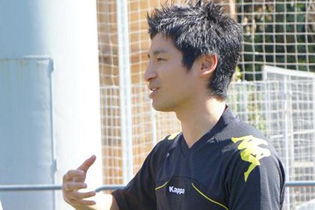 坪井健太郎 Blog更新のお知らせ「チャンピオンズリーグ マンCvsバルサ 1stレグ分析」
